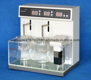 Disintegration Tester (BJ-2) pictures & photos
