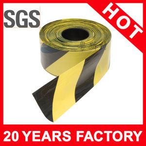 Polyethylene Safety Barricade Caution Tape (YST-WT-008) pictures & photos