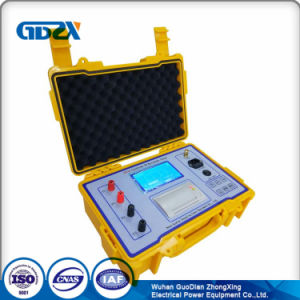 China Factory price 5A Transformer Winding Resistance Tester pictures & photos