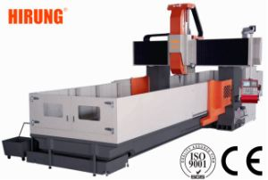Heavy Duty Gantry CNC Gantry Milling Machine 3 Axis (DL1720/1730) pictures & photos
