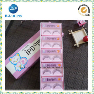 Cute Pink Eyelash Packaging Paper Gift Box (JP-box023) pictures & photos
