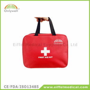 Good Quality Professional Portable Pet Dog First Aid Kit pictures & photos