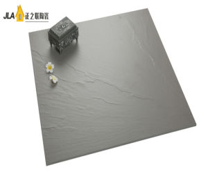 24*24inch 600*600mm Grey Polished Full Body Wall and Floor Tiles pictures & photos