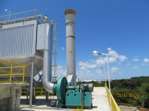 900tpd New Dry Process Cement Production Line pictures & photos