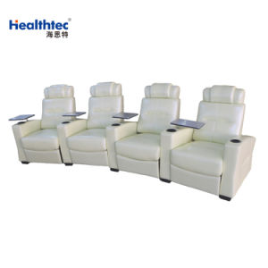 Cheap Movie Theatre Chairs (T016-D) pictures & photos