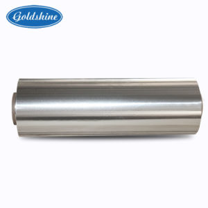 Household Aluminum Foil Roll Price Food Grade pictures & photos
