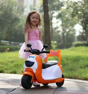 Kids Electric Toy Car Children Battery Operated Car Ride on Motorcycle pictures & photos