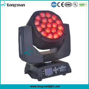 High Power 285W LED Moving Head Light Discotheque Equipment pictures & photos