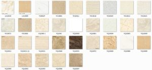 Flooring Tileof 1000X1000mm Tiles and Marbles (GY2011) pictures & photos