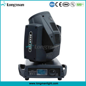 High Power Sharpy Beam LED 200 Watt 5r Moving Head pictures & photos