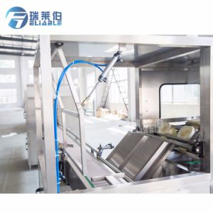 Automatic 5 Gallon Bottle Drinking Mineral Water Filling Bottling Machine pictures & photos