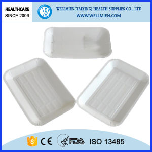 High Quality Paper Medical Tray pictures & photos