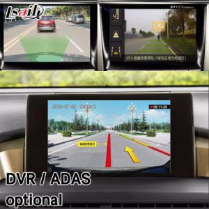 Car Video Interface for 2012 or Later Nx/Rx/Es/Is/CT/Lx/Ls (mouse/touch version) pictures & photos