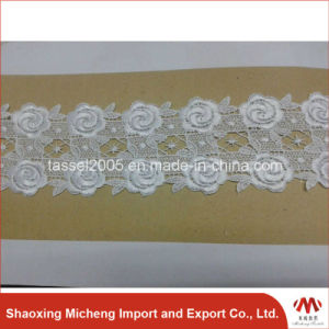 Hot Sell Lace Trimming for Clothing Mc0005 pictures & photos