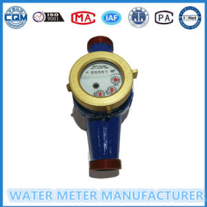 Cast Iron Watermeter for Residitional Use Dn15-50mm pictures & photos
