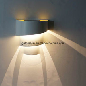 Ce Approved Wall Lamp with Metal Material pictures & photos
