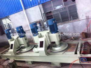 Granite Calibrating Stone Machine pictures & photos
