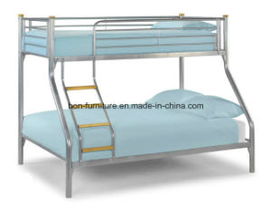 Metal Home Bunk Bed High Quality Bunk Bed Luxury pictures & photos