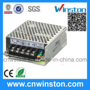 Nes-25 Series LED Driver Nes-25 Switching Power Supply with CE pictures & photos