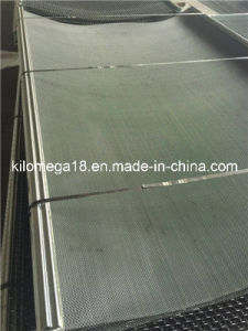 High Carben Steel Screen 65m with Good Quality for Sale pictures & photos