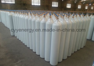 50L Oxygen Nitrogen 150bar/200bar Seamless Steel Gas Cylinder pictures & photos