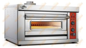 Small Size Gas Oven (101Q) pictures & photos