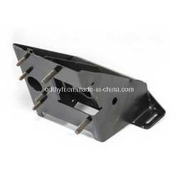 Hight Quality Sheet Metal Fabrication From Qingdao Factory pictures & photos