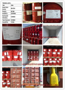 Flexible Foam Making Material Toluene Diisocyanate (ZL-TDI) pictures & photos