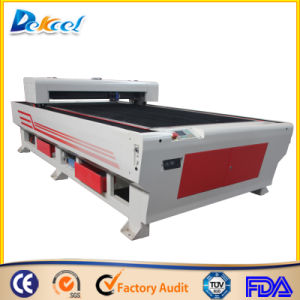 Cheap 2mm Steel CNC Laser Metal Cutting Machine pictures & photos