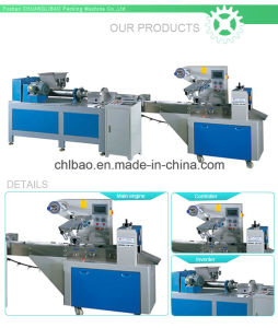 Full Automatic Packing Machine for Plasticine
