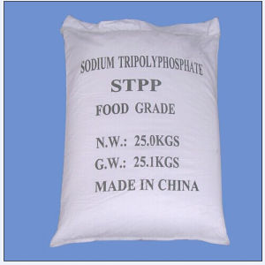 Cheap Price Sodium Tripolyphosphate/STPP with High Quality pictures & photos