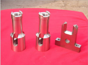 Car Milling Processing Non-Standard Parts Processing (ATC-435) pictures & photos