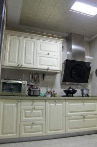 UV Kitchen Furniut pictures & photos