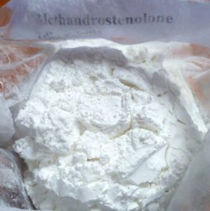 Muscle Building Steroid Dianabol / Methandrostenolone / Methandienone Dianabol CAS: 72-63-9 pictures & photos