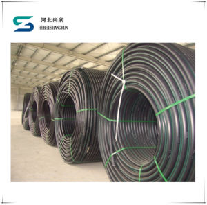 HDPE Silicon Core Tube HDPE Silicon Core Pipe pictures & photos