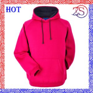 Custom Made Sportswear Hoodies Wholesale Sublimation pictures & photos