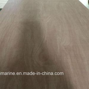 9mm Okoume/Pencil Ceder BB/CC Grade Plywood for Carpet Pat pictures & photos