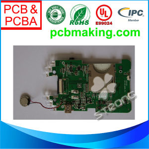 PCB Manufacture PCBA Finished Product Assembly for Car DVR