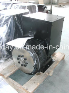 40kw Single Bearing Synchronous Brushless Alternator with CE Certificate pictures & photos