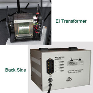 Step up and Step Down Transformer 2, 000va pictures & photos