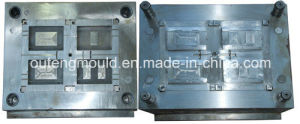 Middle Board Wall Switch Plastic Mould pictures & photos