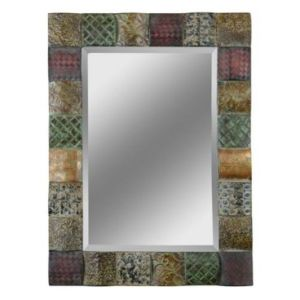 3mm-8mm Bathroom Frameless Mirror Unframed Mirror /Wall Mirrors for Home Interior Decoration pictures & photos