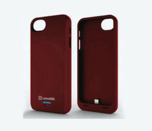 Hot Sale Phone 6 Battery Case pictures & photos