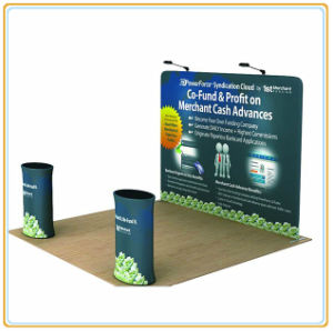 Lightweight Outdoor Exhibition Booth Display pictures & photos