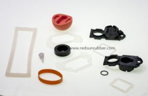 Molding Silicone Products