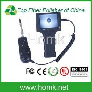 200X Portable Fiber Optic Microscope pictures & photos