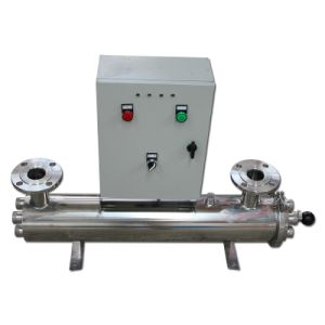 Ultraviolet Water Sterilizer/ Ultraviolet Water Purification/ UV Sterilizer pictures & photos
