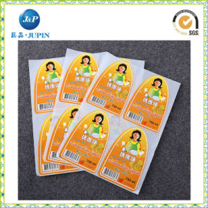 2016 New Waterproof Shampoo Bottle Labels (JP-S118) pictures & photos