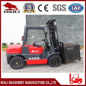 Diesel Forklift with Xinchang Engine pictures & photos