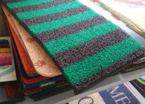 PVC Coil Mat, PVC Coil Sheet, PVC Sheets, PVC Curtain pictures & photos
